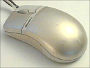 Desktop Two-Handed Input with TouchMouse and Touch Pad