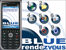 BlueRendezvous-- Simple Pairing for Smartphones