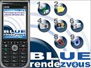 BlueRendezvous-- Simple Pairing for Smartphones