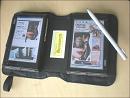 The Codex dual-screen tablet computer