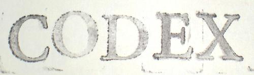 Project Codex Logo