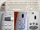 Ergonomic Prinicples Applied to the Design of the Microsoft Office Keyboard