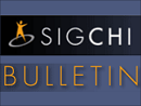 SIGCHI Bulleting Article on Human-Computer Interaction at the University of Maryland