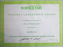 OfficeLabs Thought Leadership Award for InkSeine