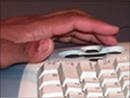 Scrolling Strip on Left Side of Keyboard