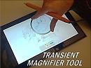 Thumbnail - Sensing Techniques for Stylus + Tablet Interaction, UIST 2014