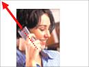 Sensitive Mobile Phones