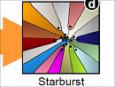 Starburst Technique