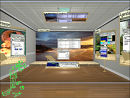 Task Gallery 3D User Interface